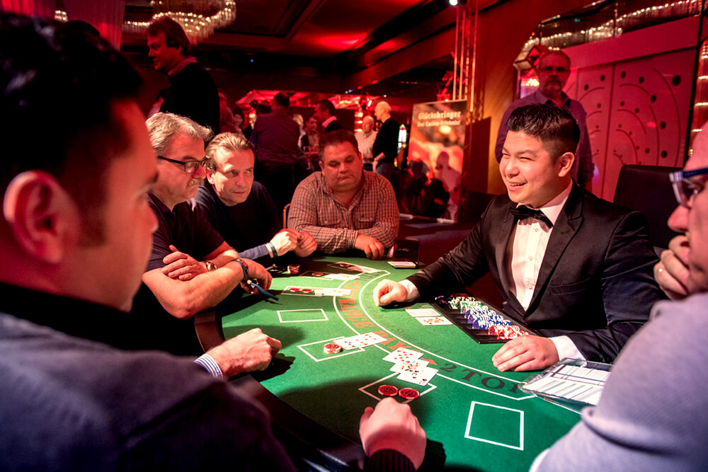 Casino mieten k ln best time to play poker at a casino