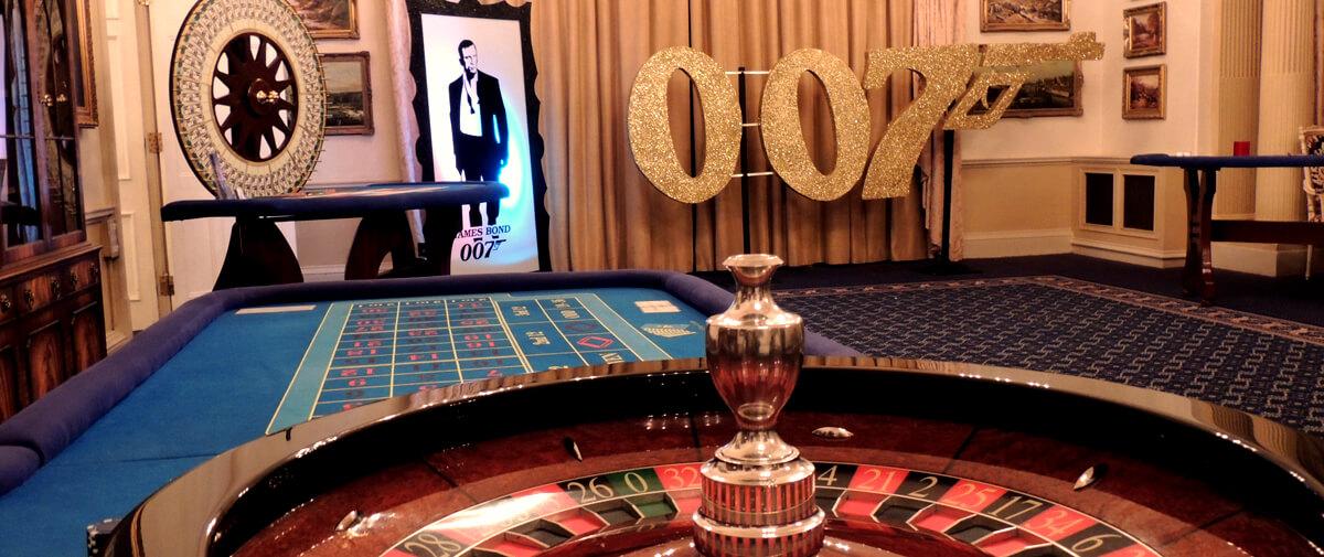casino vermietung